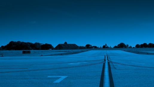 Ремонт покриття перонів A та B та руліжних доріжок міжнародного аеропорту «Львів»